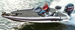 2015 - Ranger Boats AR - Z518 Comanche