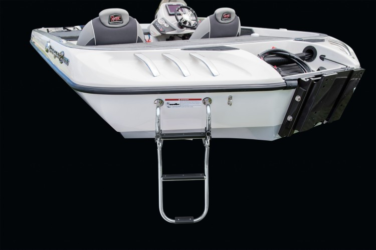 Research 2010 - Ranger Boats AR - Z519 Comanche on iboats.com