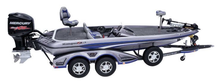 Research 2018 - Ranger Boats AR - Z522D Comanche on iboats.com
