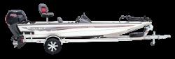 2018 - Ranger Boats AR - RT188C