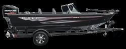 2018 - Ranger Boats AR - VS1882WT