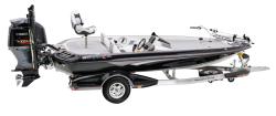 2018 - Ranger Boats AR - Z518CI