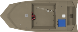 2018 - Ranger Boats AR - 1448 MVX Jon