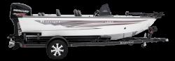 2018 - Ranger Boats AR - VS1882SC