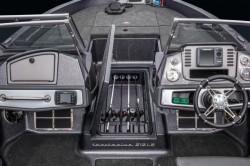 2018 - Ranger Boats - 212LS