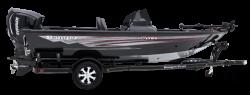 2018 - Ranger Boats AR - VS1782DC
