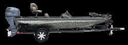 2018 - Ranger Boats AR - RT178