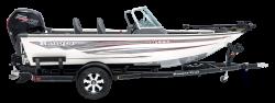 2018 - Ranger Boats AR - VS1682WT