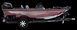 2018 - Ranger Boats AR - VS1682DC