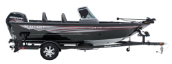 2018 - Ranger Boats AR - VS1670 WT