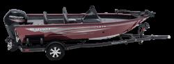 2018 - Ranger Boats AR - VS1670SC