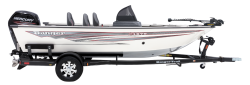 2018 - Ranger Boats AR - VS1670DC