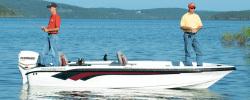 2018 - Ranger Boats AR - 618T