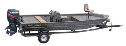2018 - Ranger Boats AR - MPV 1862CC