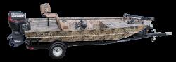 2018 - Ranger Boats AR - MPV 1862