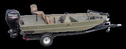 2018 - Ranger Boats AR - MPV 1760