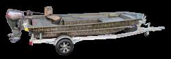 2018 - Ranger Boats AR - MPV 1652