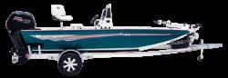 2018 - Ranger Boats AR - RB190