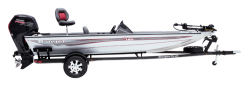 2018 - Ranger Boats AR - RT188