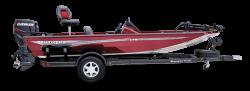 2018 - Ranger Boats AR - RT178C
