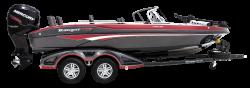 2018 - Ranger Boats AR - 2080MS