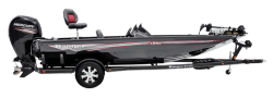 2018 - Ranger Boats AR - RT198P
