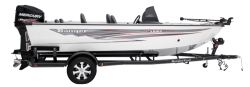 2019 - Ranger Boats AR - VS1882SC