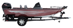 2019 - Ranger Boats AR - VS1682DC