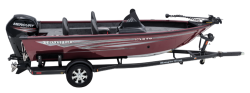 2019 - Ranger Boats AR - VS1670SC