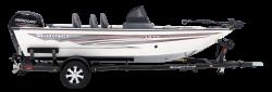 2019 - Ranger Boats AR - VS1670DC