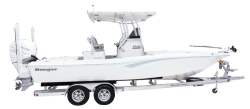 2019 - Ranger Boats AR - 2510 Bay