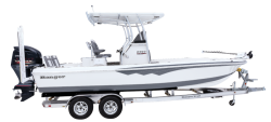 2019 - Ranger Boats AR - 2360 Bay