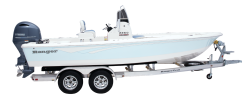 2019 - Ranger Boats AR - 2260 Bay