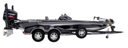 2019 - Ranger Boats AR - Z521C Ranger Cup Equipped