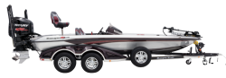 2019 - Ranger Boats AR - Z520C Ranger Cup Equipped