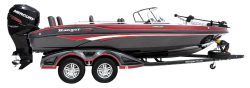 2019 - Ranger Boats AR - 2080MS
