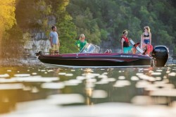 2020 - Ranger Boats - 1850MS