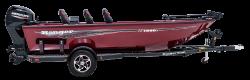 2020 - Ranger Boats AR - VS1660T