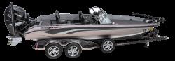 2020 - Ranger Boats AR - 622FS Pro