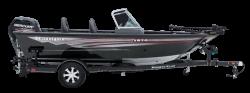2020 - Ranger Boats AR - VS1670WT