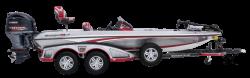 2020 - Ranger Boats AR - Z520L