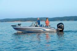2020 - Ranger Boats - 619FS Ranger Cup