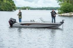 2020 - Ranger Boats - 620FS Ranger Cup