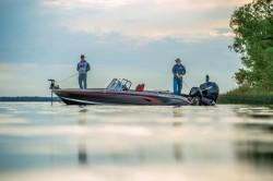 2020 - Ranger Boats AR - 621FS Pro