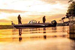 2020 - Ranger Boats AR - 620FS Pro