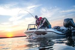 2020 - Ranger Boats - 621FS Ranger Cup