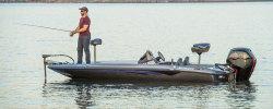 2020 - Ranger Boats AR - Z175