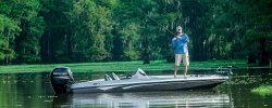 2020 - Ranger Boats AR - Z185