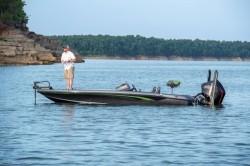 2020 - Ranger Boats AR - Z520C Ranger Cup