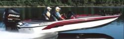 Ranger Boats AR 521VX FLW Tour Bass Boat